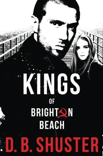 9781941132197: Kings of Brighton Beach