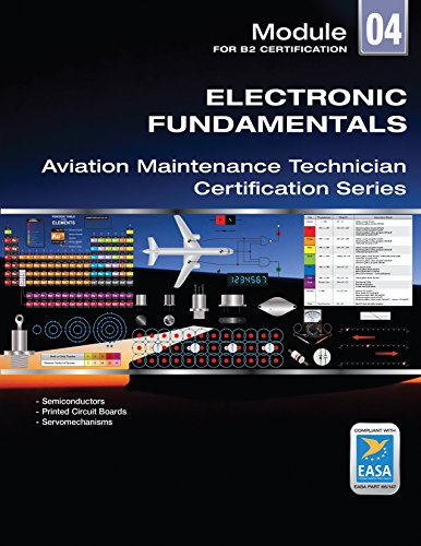 9781941144169: Electronic Fundamentals for Aircraft Mechanics: EASA Module 4 for B2 Level