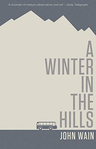 9781941147016: A Winter in the Hills