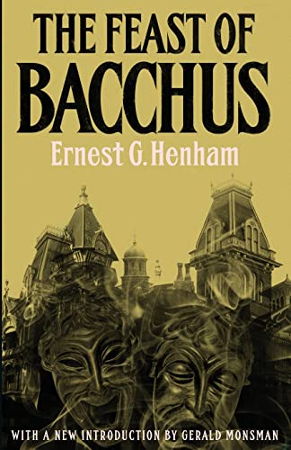 9781941147078: The Feast of Bacchus