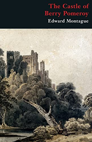 9781941147139: The Castle of Berry Pomeroy (Gothic Classics)