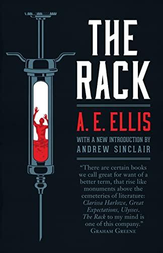 9781941147160: The Rack