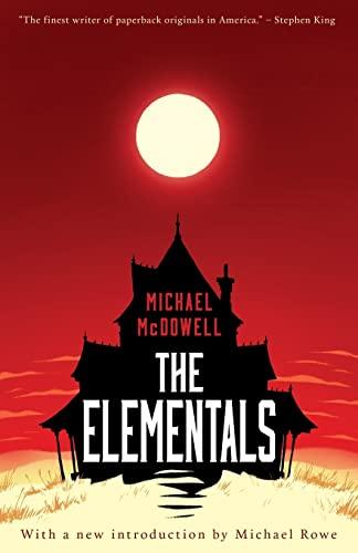 9781941147177: The Elementals