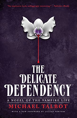 9781941147245: The Delicate Dependency