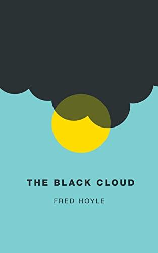 9781941147429: The Black Cloud (Valancourt 20th Century Classics)