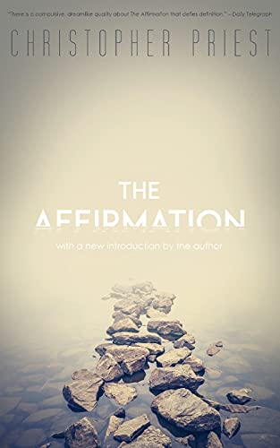 9781941147474: The Affirmation (Valancourt 20th Century Classics)