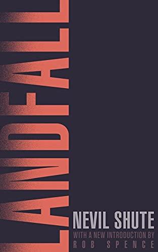 9781941147528: Landfall (Valancourt 20th Century Classics)