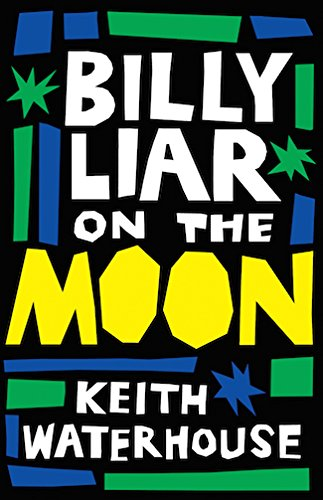 9781941147542: Billy Liar on the Moon (Valancourt 20th Century Classics)