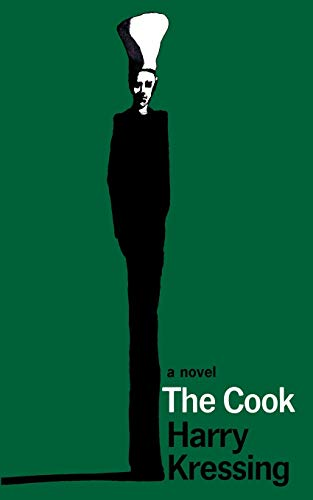 The Cook (Valancourt 20th Century Classics)