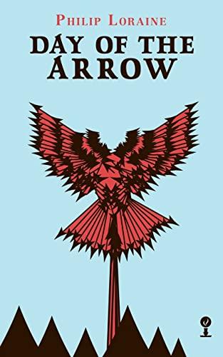 9781941147696: Day of the Arrow (Valancourt 20th Century Classics)