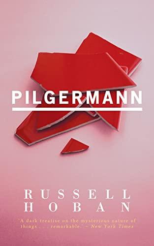 9781941147825: Pilgermann (Valancourt 20th Century Classics)