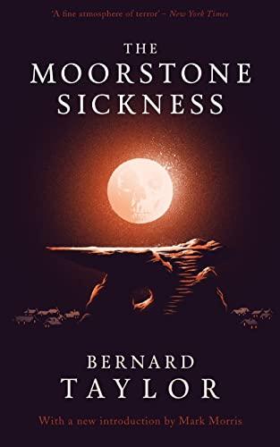 9781941147832: The Moorstone Sickness