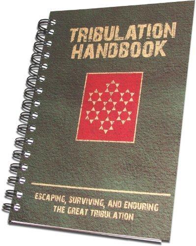 9781941155066: Tribulation Handbook