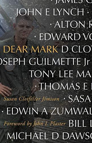 9781941165096: Dear Mark
