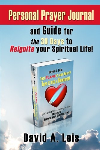 9781941172032: Personal Prayer Journal and Guide to the 30 Days