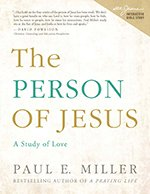 9781941178089: The Person of Jesus: An Interactive Bible Study (Leader's Manual)