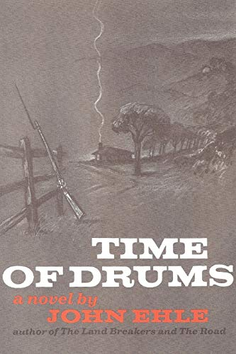9781941209066: Time of Drums