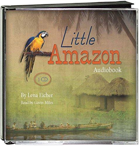 9781941213353: Little Amazon Audiobook
