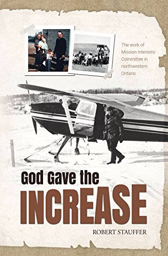 9781941213599: God Gave the Increase