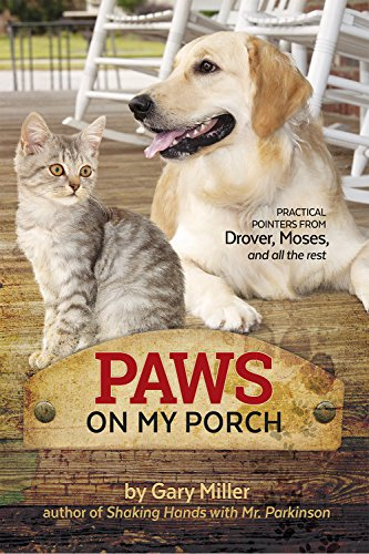 9781941213735: Paws on My Porch