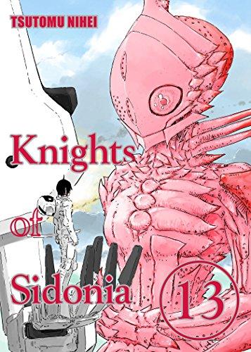 9781941220320: Knights of Sidonia, Volume 13