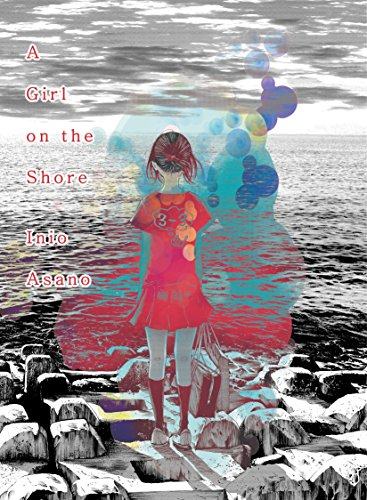 9781941220856: Girl on the Shore, A
