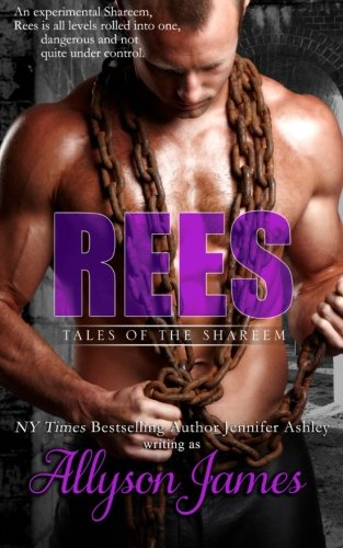 9781941229552: Rees: 1 (Tales of the Shareem)