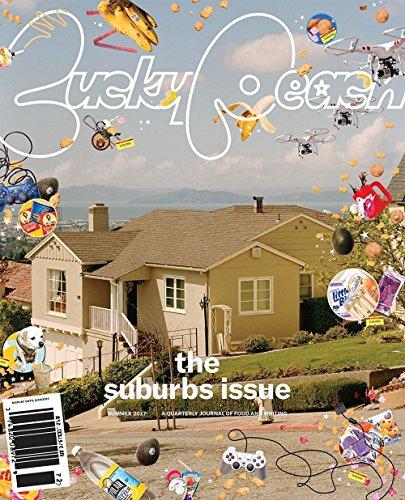 Lucky Peach Issue 23: Lucky Peach