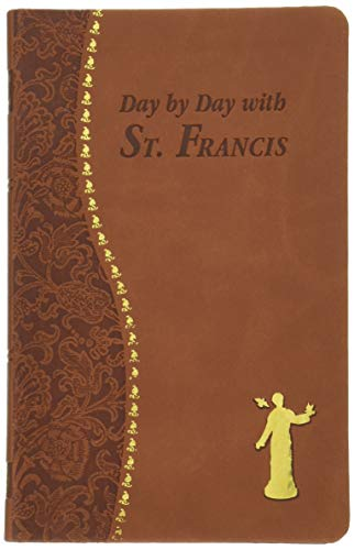 9781941243312: Day by Day with St. Francis