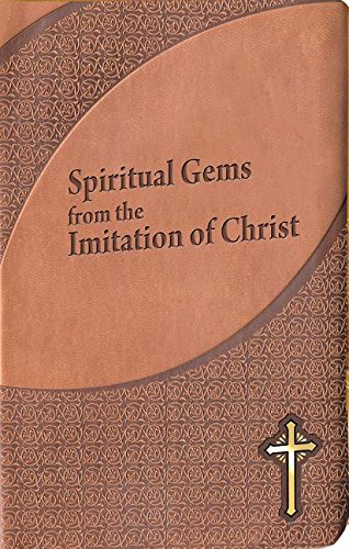 9781941243398: Spiritual Gems from the Imitation of Christ