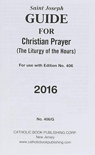 9781941243466: Guide for Christian Prayer