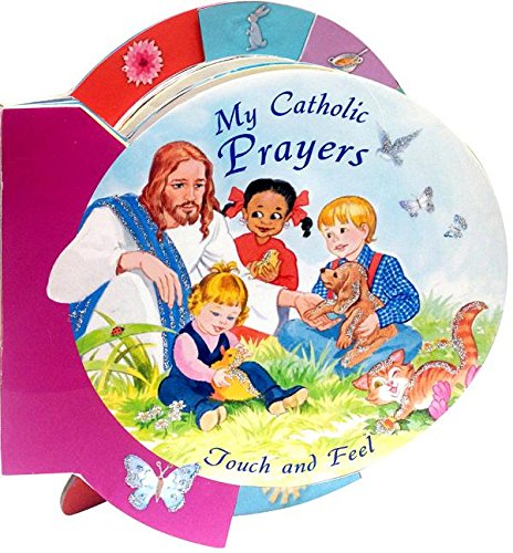 9781941243565: My Catholic Prayers (Touch and Feel)