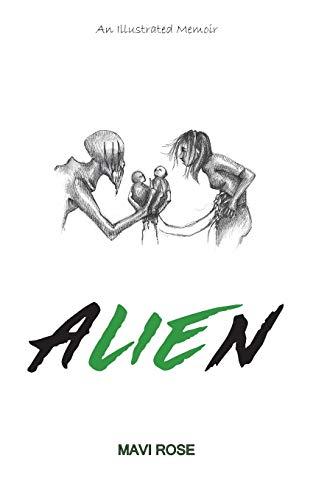 Alien (Paperback): Mavi Rose