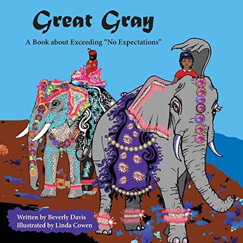 Great Gray: Beverly Davis