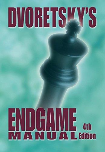 Dvoretsky's Endgame Manual: Dvoretsky, Mark