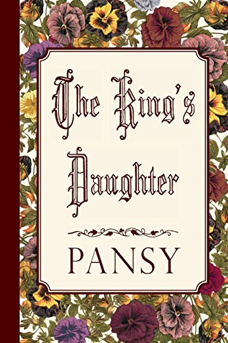 9781941281048: The King's Daughter