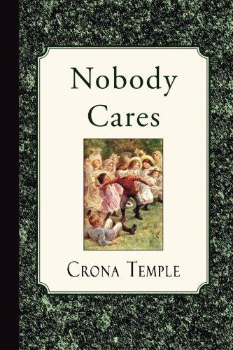 9781941281413: Nobody Cares