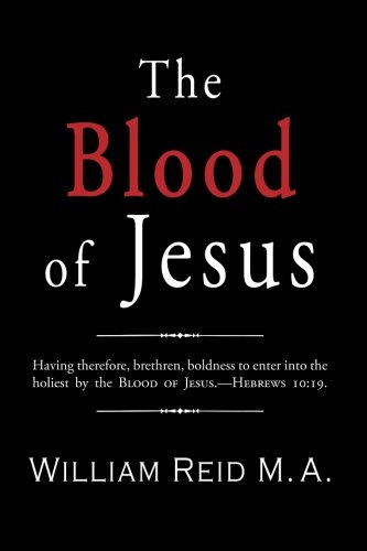 9781941281628: The Blood of Jesus
