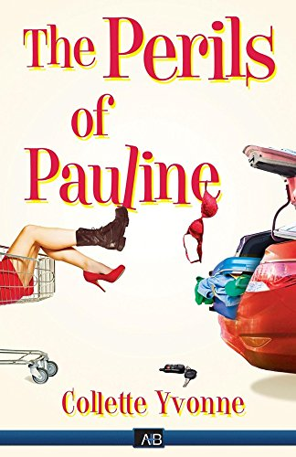 The Perils of Pauline: Yvonne, Colette; Yvonne, Collette