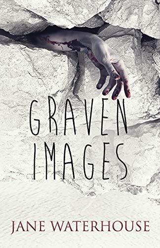 9781941298954: Graven Images (Garner Quinn Thriller)
