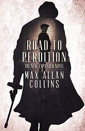 Road to Perdition (Perdition Saga)