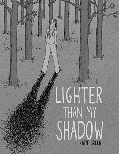 9781941302415: Lighter Than My Shadow