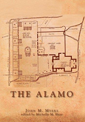 9781941324097: The Alamo