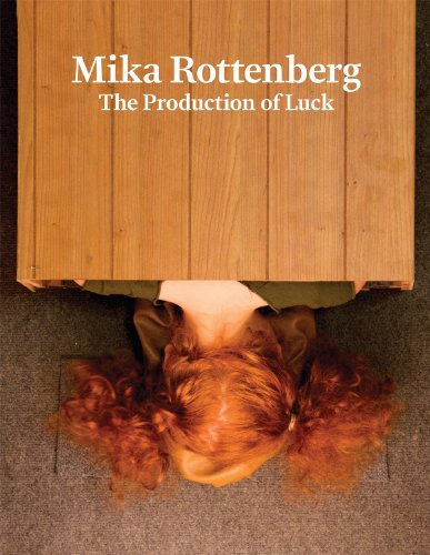 Mika Rottenberg: The Production of Luck: Bryan-Wilson, Julia; Koestenbaum, Wayne; Rottenberg, Mika