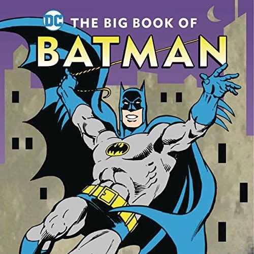 The Big Book Of Batman