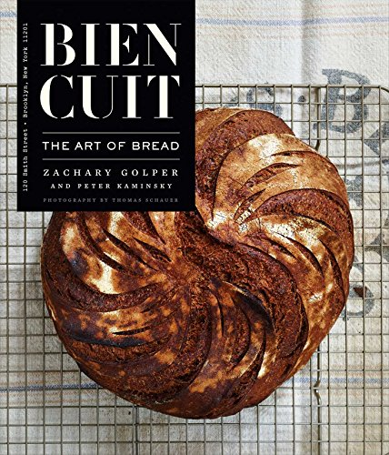 9781941393413: Bien Cuit: The Art of Bread (Features an Exposed Spine)