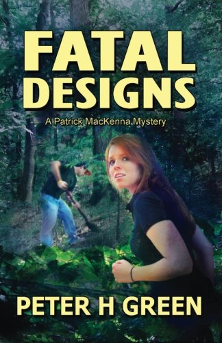 9781941402078: Fatal Designs: A Patrick MacKenna Mystery (Volume 2)