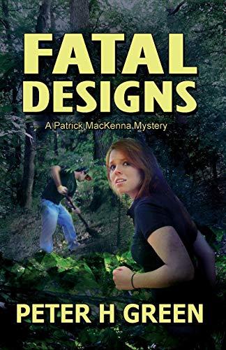 9781941402092: Fatal Designs: A Patrick MacKenna Mystery