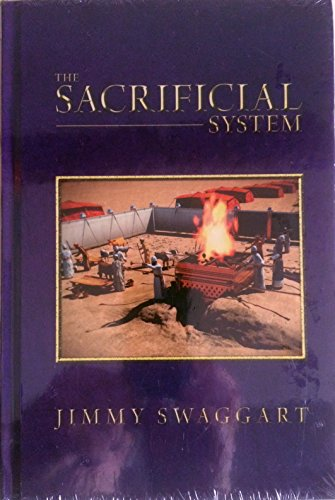 The Sacrificial System: Jimmy Swaggart