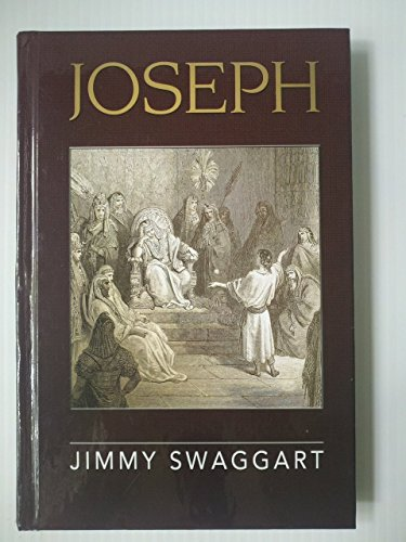 JOSEPH: Swaggart, Jimmy